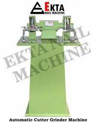 Automatic Cutter Grinder Machine