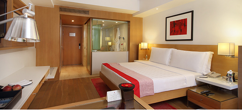 Trident Club Rooms Service