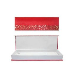 Fancy Paper Jewellery Box