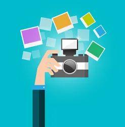 Photo Shoot Management Service