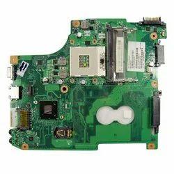 Intel Chipset Toshiba Satellite C600 Laptop Motherboard