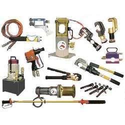 Hydraulic Pneumatic Tools