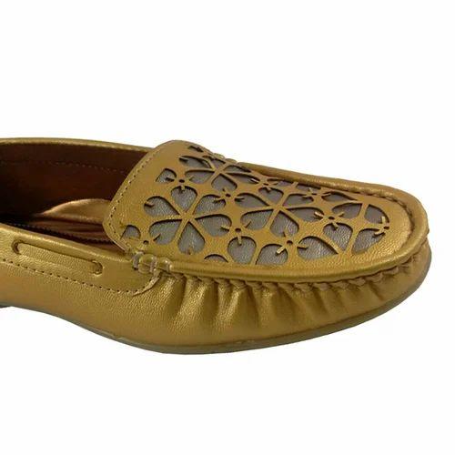8803abaf338 Mustard Yellow Fancy Loafers