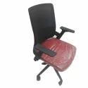 Splenor Black, Red Office Chair