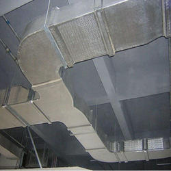 Duct Fabrication Service
