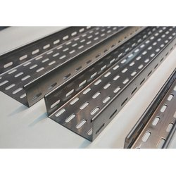 Cable Tray For Showrooms