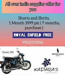 Shorts And Shrits