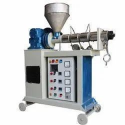 Garden Plastic Pipe Making Machine