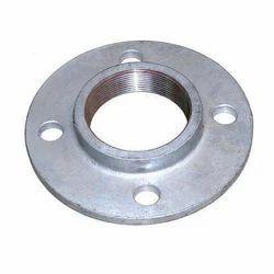 Aluminum Flange Casting