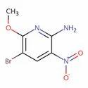 Powder 5-bromo-3-nitro-2-methoxy-4-picoline, Technical Grade, For Industrial