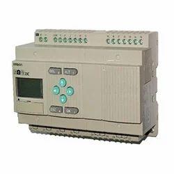 omron zen-20c1dr-d-v2 proggramable logic controller