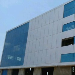 ACP Building Elevation Service