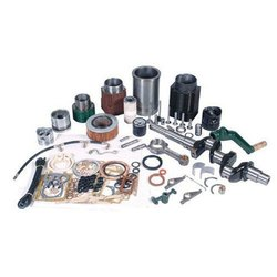 Escort Genset Spare Parts