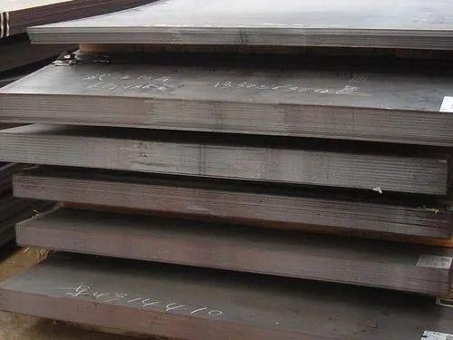 C 45 / EN 8 Carbon Steel Plates