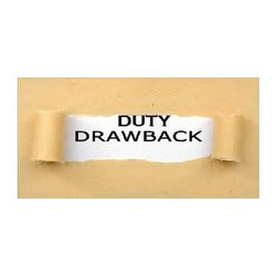 Business Duty Drawback Services, Pan Card
