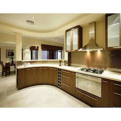 Multiwood Kitchen At Rs 144 Square Feet 0 75 Inch