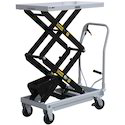 Scissor Lift Table Trolley