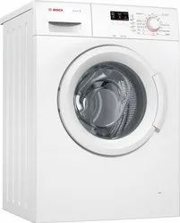 Bosch 6 kg Fully Automatic Front Load Washing Machine, WAB16060IN, White