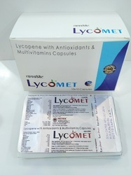 Lycomet Capsule