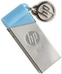 HP 8GB PEN DARIVE 2.0 NEW