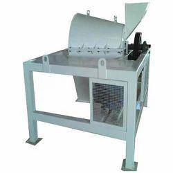 Huller Shaker Machine