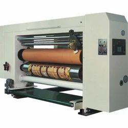 Rotary Die Printing Machine