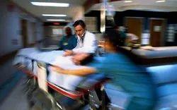 Trauma & Critical Care