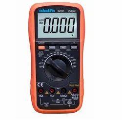 SM7023 Auto Range Digital Multimeter