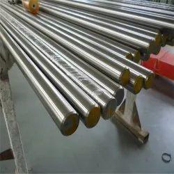 Rhimjim Ispat 202 Stainless Steel Round Bars, Material Grade: SS202, Lab Tc
