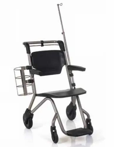 Stackable Wheel Chair