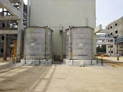 Chemical Storage Tanks 10000 lit - 2500000 lit