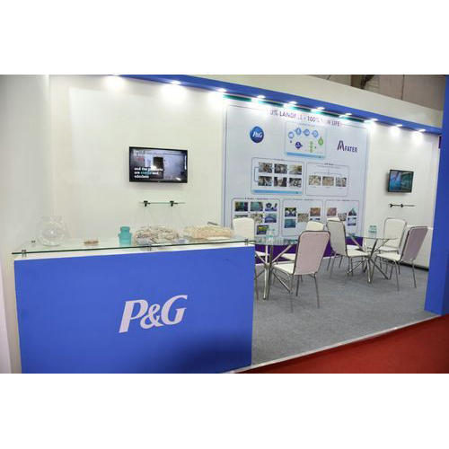 Expo Exhibition Stands : Expo exhibition stand at rs square meter onwards