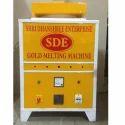 Gold Melting Machine