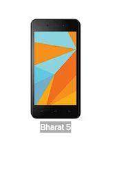 Bharat 5 Mobile