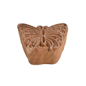 Butterfly Pattern Wooden Henna Printing Blocks