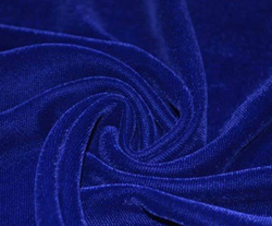 Micro 9000 Velvet Fabric