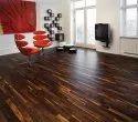 Black Oak - 2 Strip Wooden Flooring