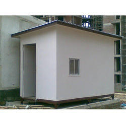 Cold Rolled FRP Pre Fabricated Structures, For House
