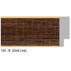 140-B Series Photo Frame Molding