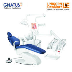 GNATUS G4 Dental Chairs