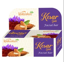 Kesar Goti Facial Bar