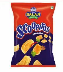 Balaji Scoopitos