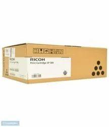 Ricoh Toner 1130D Black Toner Cartridge