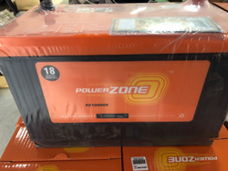 Power Zone Battery
