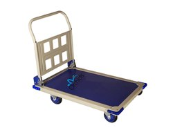 Platform Trolley Foldable Handle