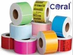 Color Barcode Labels
