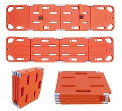 Four Fold Spine Board