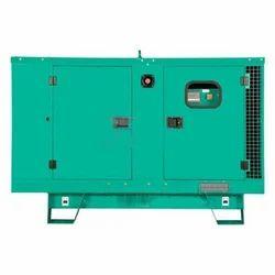 62.5 kVA Cummins Power Generator, 3 Phase