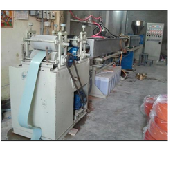 LDPE Lapeta Pipe Extrusion Machine