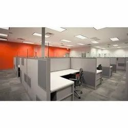 Remodelling Army Office Renovation, in Commercial